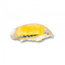 Cheese saba